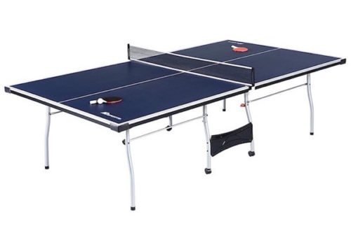 MD Sports Ping Pong Table